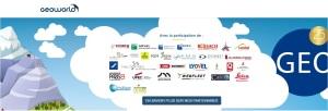 Conferencia anual Geoconcept · de Febrero.
