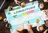 Longtitude Latitude Cartografía
