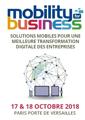 Invitacion Mobility for Bussines 2018
